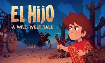 El Hijo - A Wild West Tale, Releases On Consoles Today