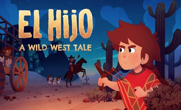 El Hijo – A Wild West Tale, Releases On Consoles Today