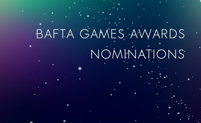 2021 BAFTA Games Awards Nominees Announced Led By The Last Of Us Part II, Ghost Of Tsushima, Hades & More