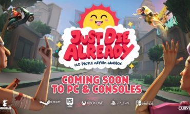 Just Die Already Comes To Consoles And PC Later This Year