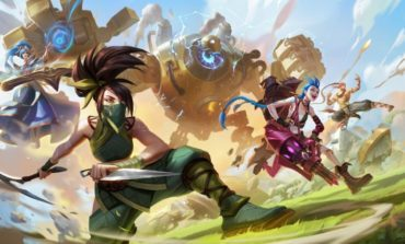 League of Legends Wild Rift Beta Coming to The Americas March 29
