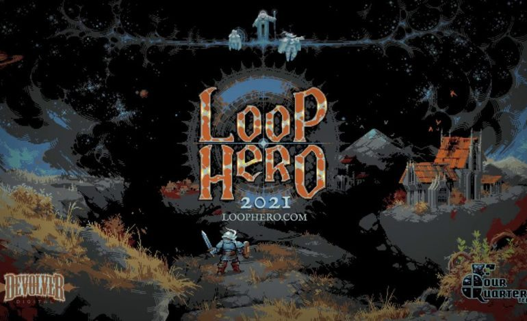 Loop Hero Launches On Steam Today