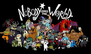 Nobody Saves The World, Coming Later This Year To Xbox and PC