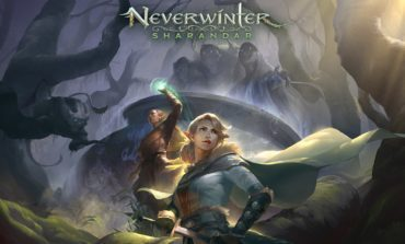Neverwinter: Sharandar - Episode 1: The Iron Tooth Releases On Console