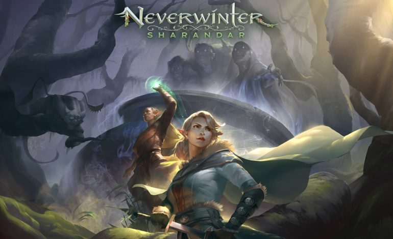 Neverwinter: Sharandar – Episode 1: The Iron Tooth Releases On Console