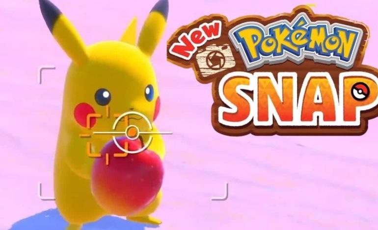 New Pokémon Snap Updates in Exclusive Game Informer Show Footage