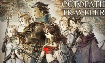 The Switch Exclusive Octopath Traveler Coming to Xbox Game Pass