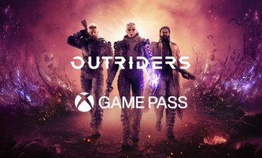 Outriders Will Be Available On Xbox Game Pass When It Launches Next Month