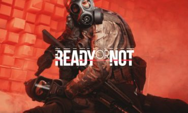 Void Interactive And Team 17 Partner To Bring Ready Or Not To Early Access