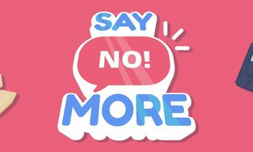 Say No! More, Releases On PC, Switch, and iOS April 9
