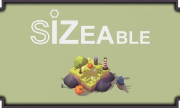 Sizeable Releases On Steam Next Week
