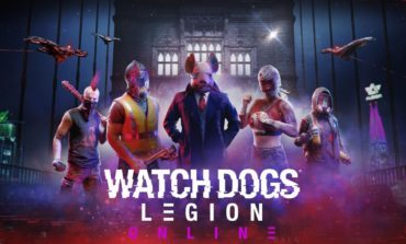 Watch Dogs: Legion Online Mode Available Now