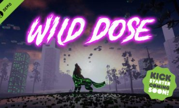 Wild Dose: First Session released on Steam