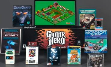 2021 Nominees for World Video Game Hall of Fame Include Animal Crossing, Call Of Duty, & More