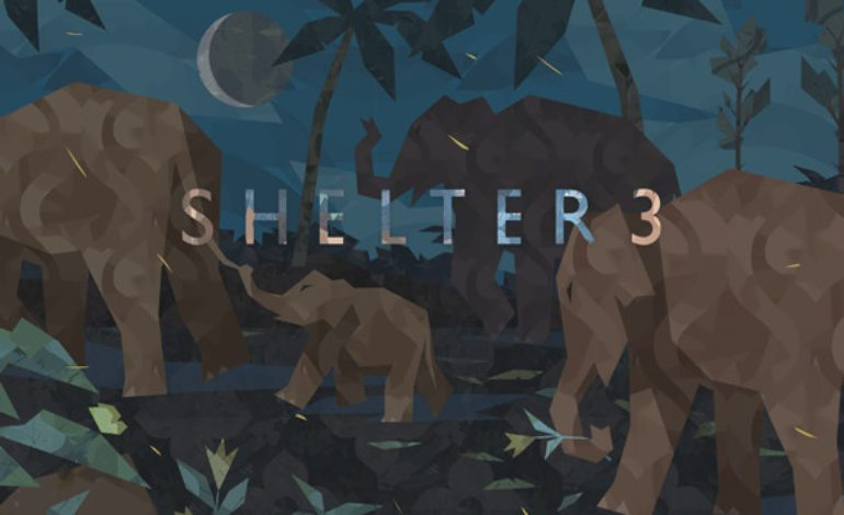 Simulation Game, Shelter 3, to Come to Steam This Month