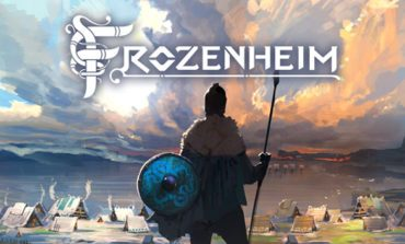 Norse-Themed City Builder, Frozenheim, Coming to Steam Early Access Soon