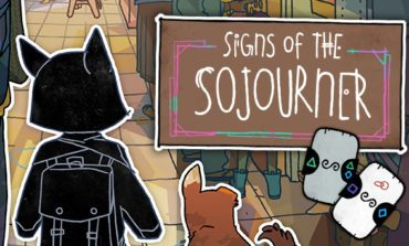 Card Game, Signs of the Sojourner, Coming to Consoles Soon