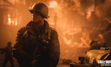 Report: Call of Duty 2021 to be Set During WWII and be Developed by Sledgehammer Games