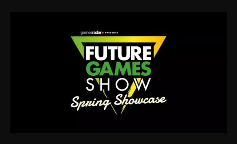 Future Games Show Spring Showcase Announced for March 25