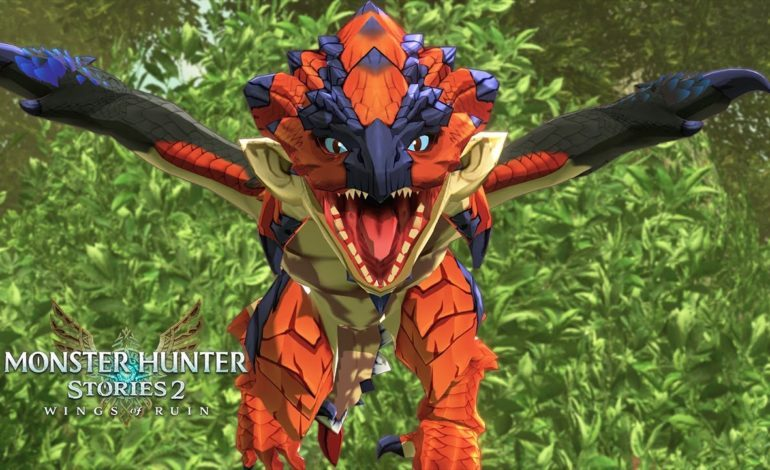 Monster Hunter Digital Event Recap: New Monster Hunter Rise Details and Monster Hunter Stories 2: Wings of Ruin Launches This July