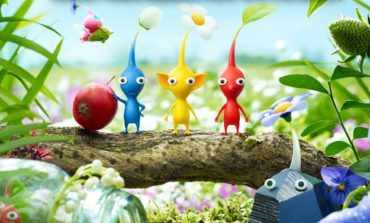 Pikmin AR App Coming Later This Year