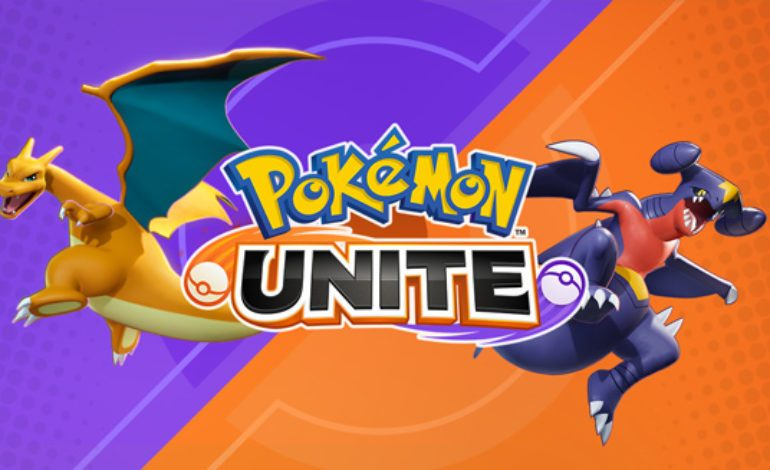 Pokémon UNITE Closed Beta Footage Posted Online