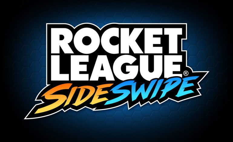 Rocket League is Coming to Mobile in Rocket League Sideswipe
