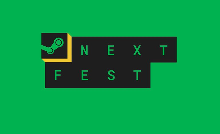 Steam Next Fest, Formerly Known As Steam Game Festival, Returns In June
