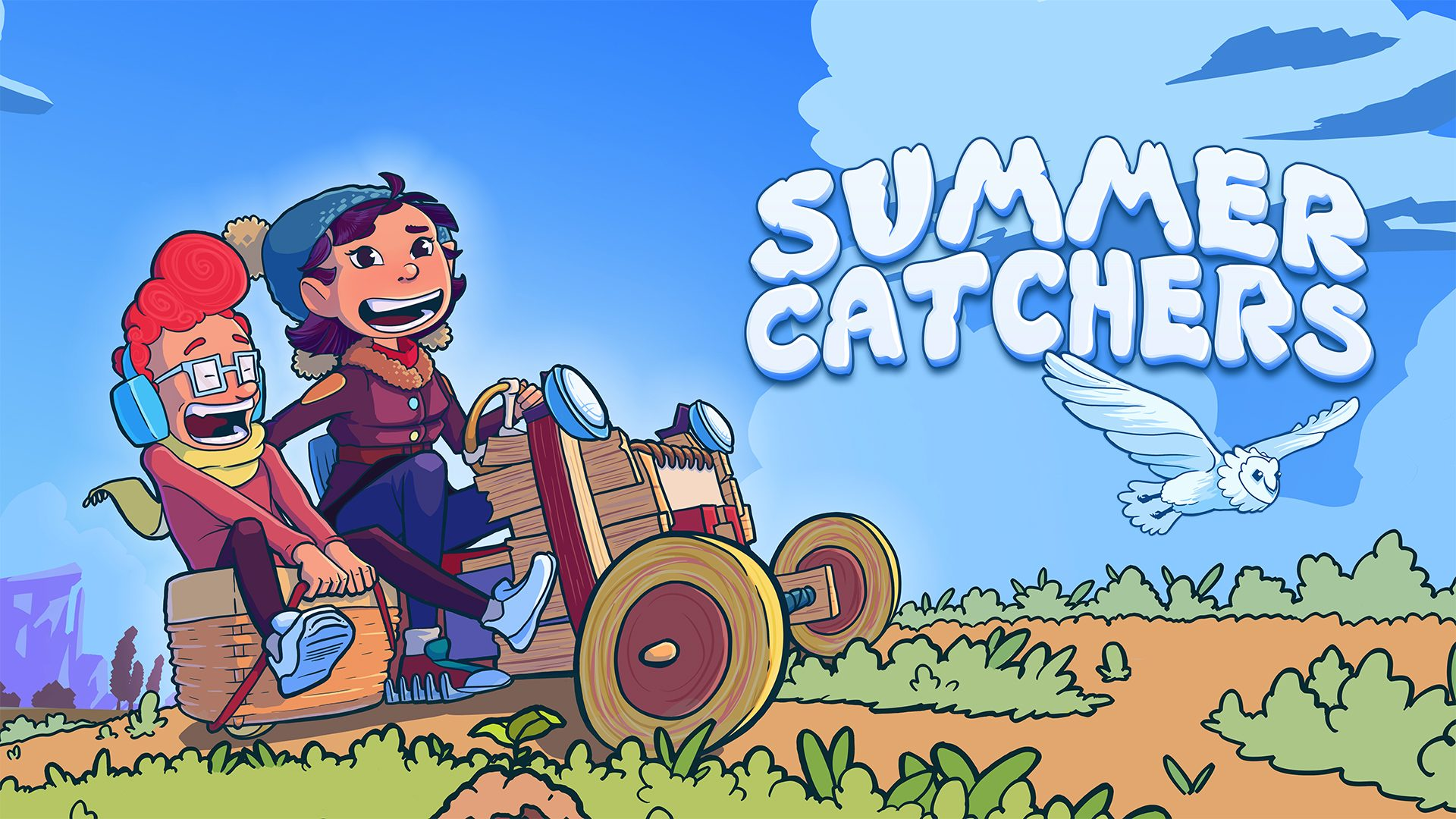 Summer Catchers Review