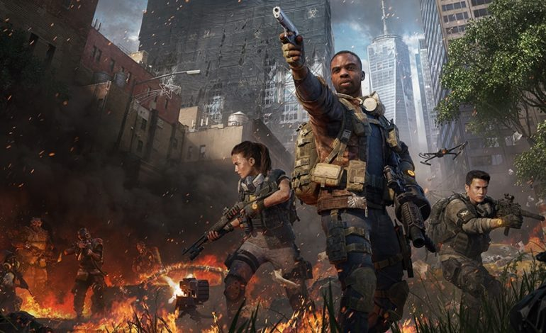 The Division 2 Update With A New Game Mode Coming Later This Year