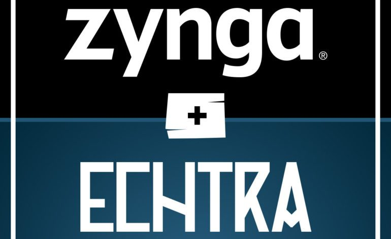 Zynga Has Acquired Echtra Games