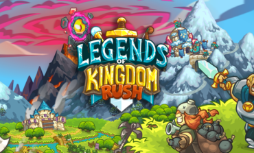 Legends Of Kingdom Rush Will Be Coming Soon Exclusively To Apple Arcade