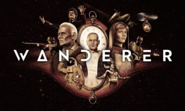 New PlayStation VR Game, Wanderer, To Explore Time-Travel