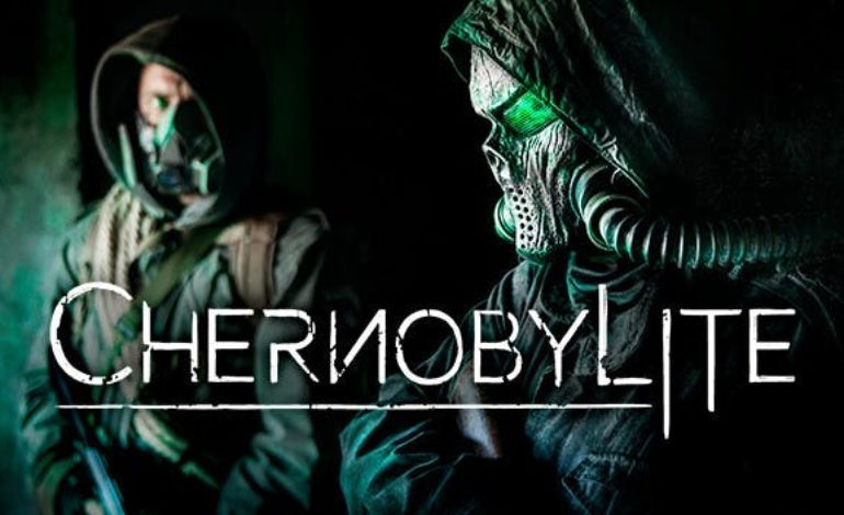 Survival Horror Game, Chernobylite, Coming this Summer