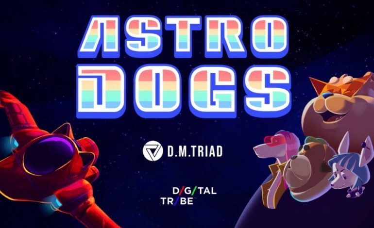 Astrodogs Releases Tomorrow On Steam