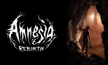 Amnesia: Rebirth Adventure Mode Now Available On PlayStation