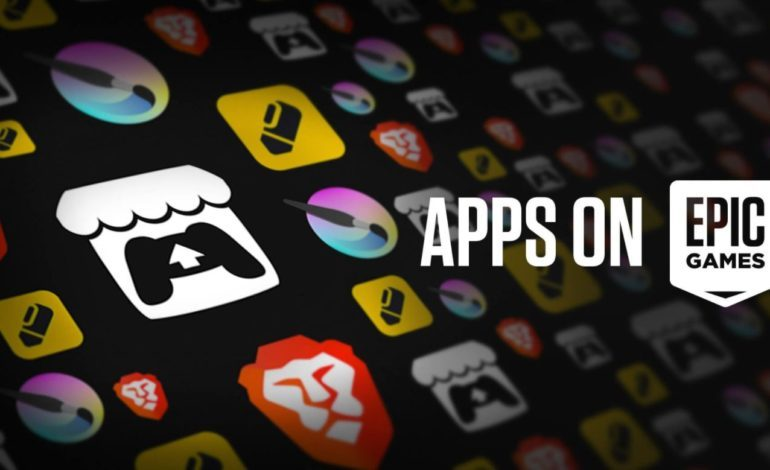 itch.io Joins Other PC Apps Coming to the Epic Games Store