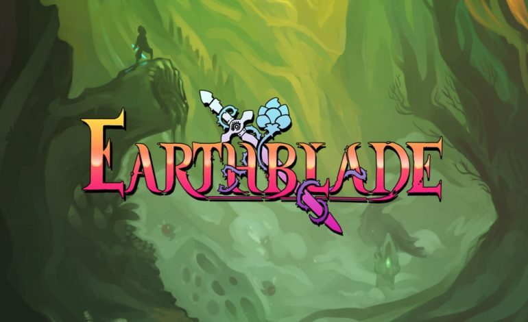 From Celeste Creators Comes Earthblade, A 2D Action-Exploration Game