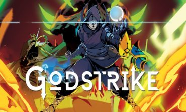 Godstrike Now Available On Steam And Switch