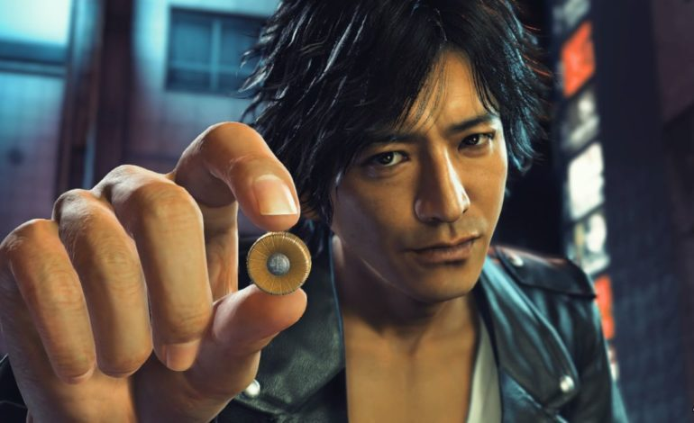 Sega Launches a Website for Judgement With a Countdown that Ends on May 7