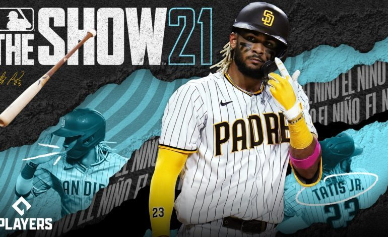 MLB The Show 21 Will Launch On Xbox Game Pass Day One