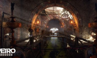 Metro Exodus PC Enhanced Edition Launches on May 6