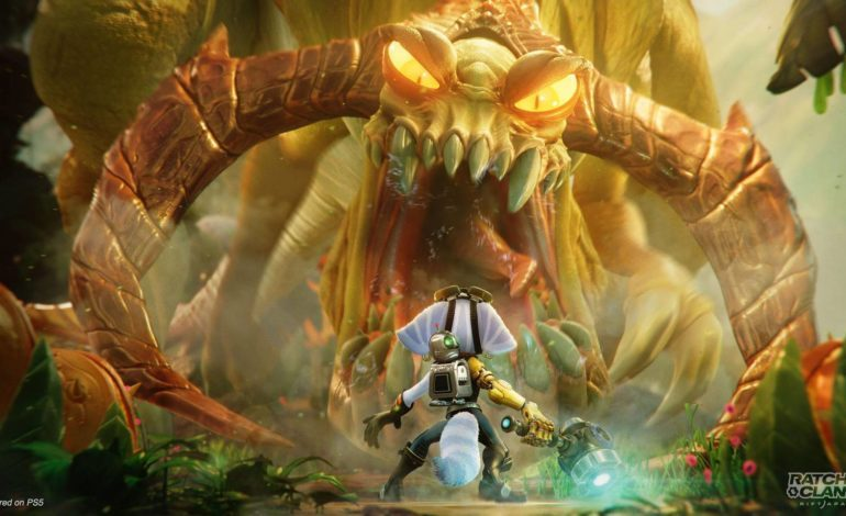 Ratchet & Clank: Rift Apart State Of Play Showcases New Mechanics, Abilities, Weapons, And More