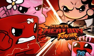 Super Meat Boy Forever Now Available On Xbox And PlayStation