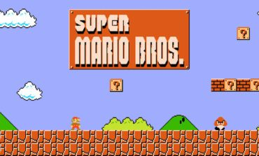 Copy of Super Mario Bros. Becomes Most Expensive Video Game Collectible