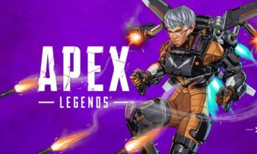 Apex Legends: Legacy Gameplay Trailer Details Arenas, The New Game Mode Coming To Apex Legends