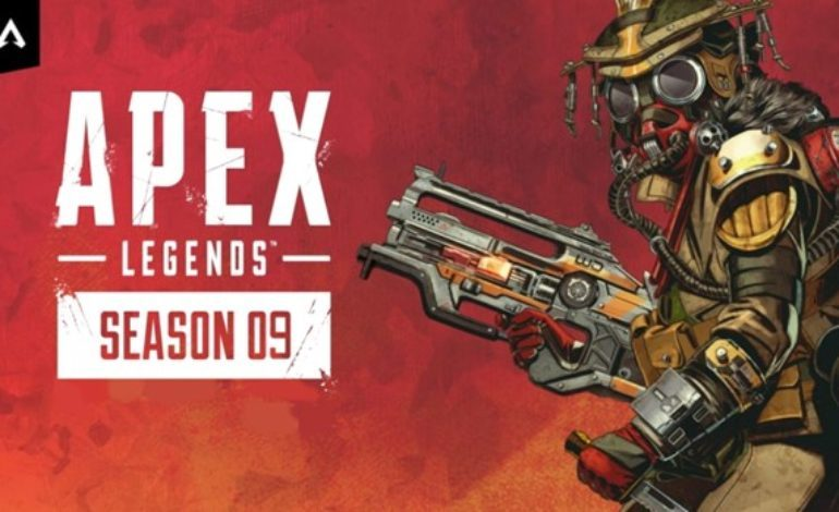 Season 9 of Apex Legends to Feature Titanfall Content