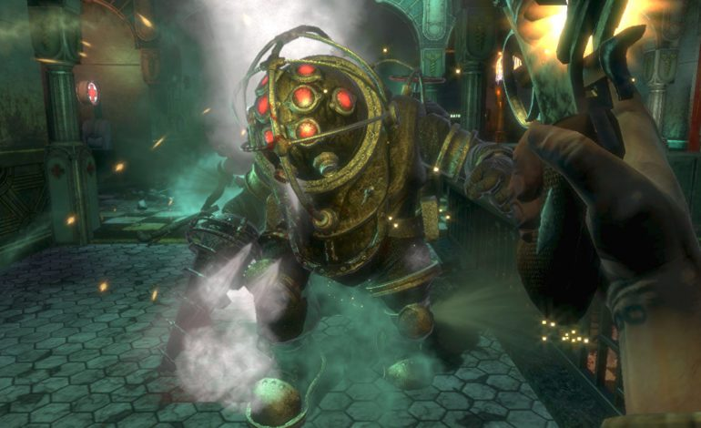 Bioshock 4 Could Have an Open World Setting According to Job Listing