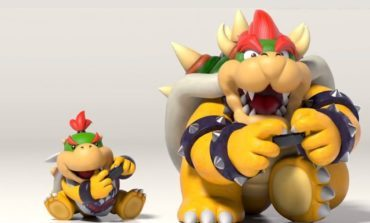 Nintendo Is Suing A Bowser for Copyright Infringement