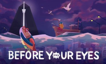 Before Your Eyes Review